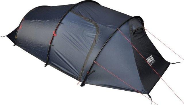 Urberg 3-Person Tunnelt Tent G5