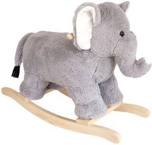 JaBaDaBaDo Elefant gyngedyr