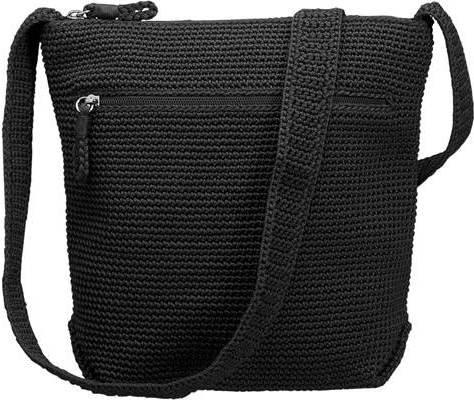 Ceannis Crochet Cross Body Bag