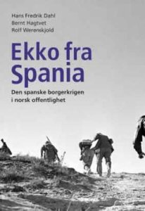 Ekko fra Spania