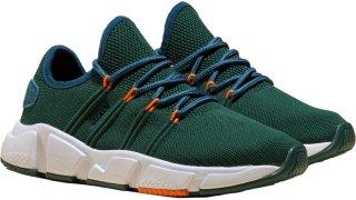 Speed Socks til dame i grønn fra ASFVLT | Vi har et stort