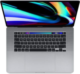 Apple MacBook Pro 16 i9 2.4GHz 64GB 8TB (Late 2019)