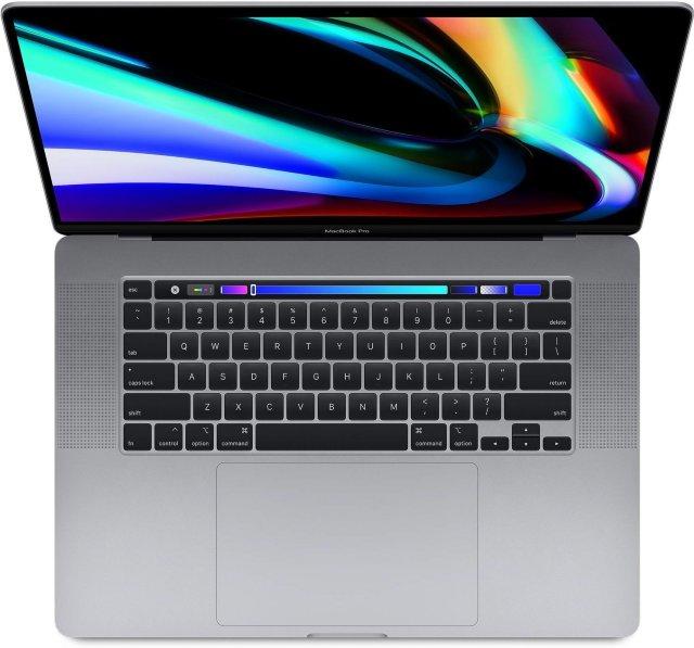 Apple MacBook Pro 16 i9 2.4GHz 32GB 4TB (Late 2019)