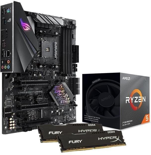 AMD Oppgraderingspakke OPP3600-B450