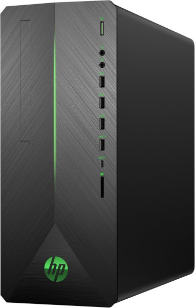 HP Pavilion Gaming 790-0825no