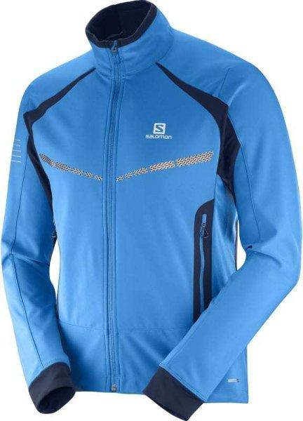 Salomon Rs Warm Softshell Jacket (Herre)