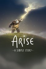 Arise: A Simple Story til Xbox One