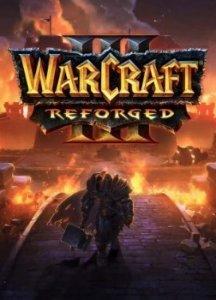 Warcraft III: Reforged til PC