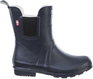 Mols Suburbs Rubber Boots (Dame)