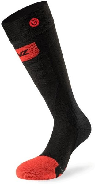 Lenz Heat Socks 5.0 (Med batteri)