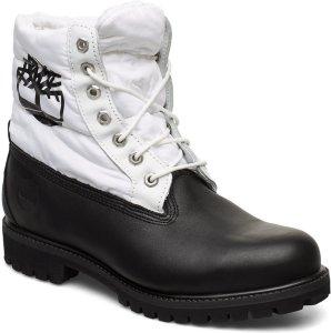 6 Inch Puffer Boot (Herre)