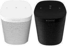 Sonos One SL (2 stk)