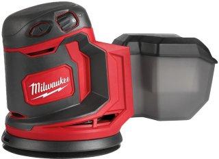 Milwaukee M18 BOS125-0 (uten batteri)
