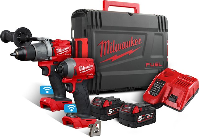Milwaukee M18 ONEPP2A2-502X