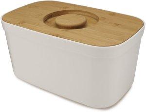 Joseph Joseph Bread Box with Chopping Board