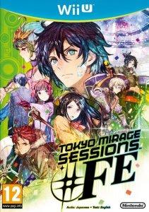 Tokyo Mirage Sessions #FE Encore til Switch