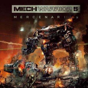 MechWarrior 5: Mercenaries til PC
