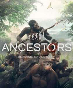 Ancestors: The Humankind Odyssey til Xbox One
