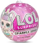 L.O.L Surprise! Surprise Dolls Sparkle Series