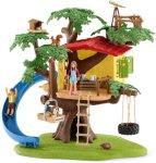 Schleich 42408 Farm World - Adventure Tree House