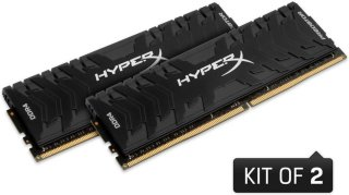 Kingston HyperX Predator DDR4 3000MHz 16GB (2x8GB)