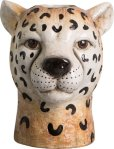 By On Cheetah vase liten