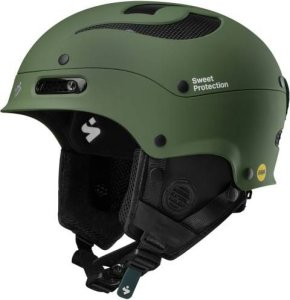 Trooper II MIPS