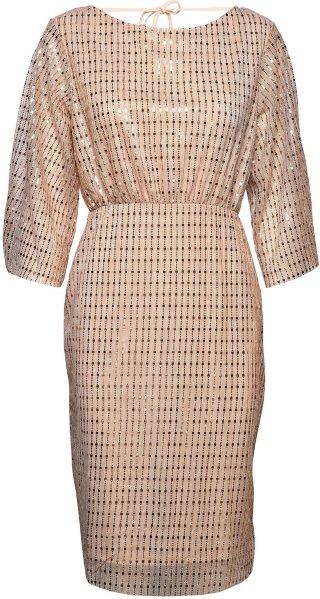 Vila Rama 3/4 Dress