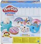 Play-Doh Kitchen Creations Donuts Set