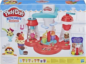 Play-Doh Kitchen Creations Ice Cream Maker