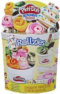 Kitchen Creations Rollzies Ice Cream Set