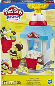 Kitchen Creations Popcorn Party