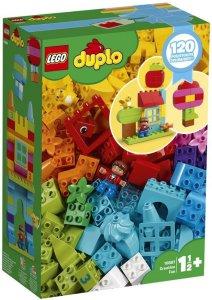 Duplo 10887 Creative Set (120 klosser)