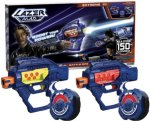 SilverLit Lazer MAD Battle Ops V2