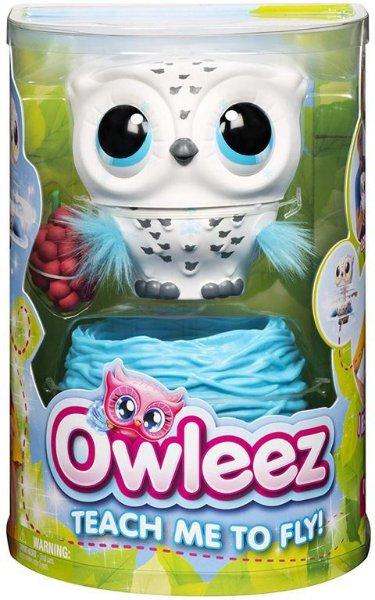 Owleez Interaktiv Ugle