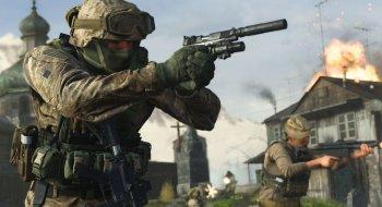 Call of Duty: Modern Warfare ruller ut en bunke gratisinnhold fra neste uke