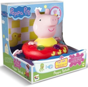 Peppa Gris Peppa Splash