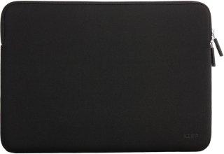 Keep 13 MacBook Pro neopren etui (sort) PC veske Elkjøp