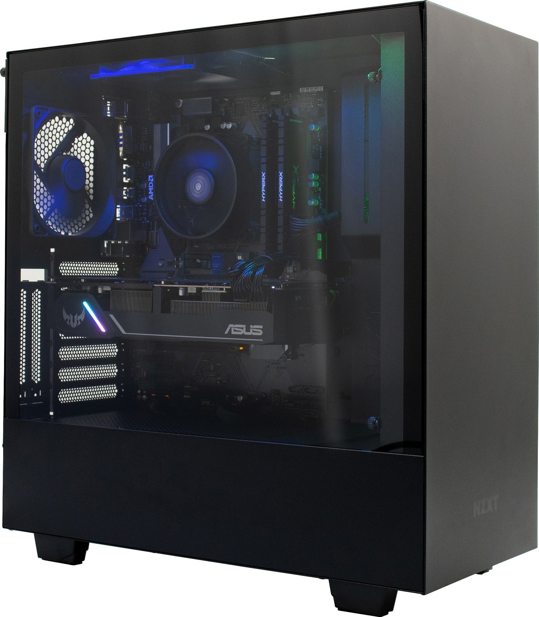 Edge Gaming PC AMDRX5700XT
