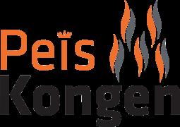 Peiskongen logo