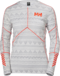 Helly Hansen Lifa Active Graphic Long Sleeve (Dame)