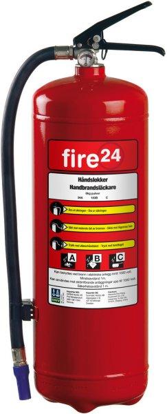 Fire24 6KG 34A 233B C