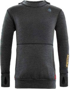 Aclima WarmWool Hood Sweater (Junior)