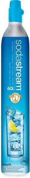 Sodastream Kullsyrepatron 60L for innbytte