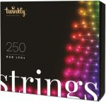 Twinkly Strings 250 RGB LEDs