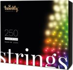 Twinkly Strings 250 Special Edition RGB-W LEDs