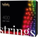 Twinkly Strings 400 RGB LEDs