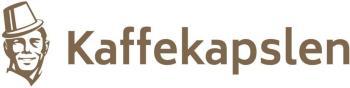 Kaffekapselen logo