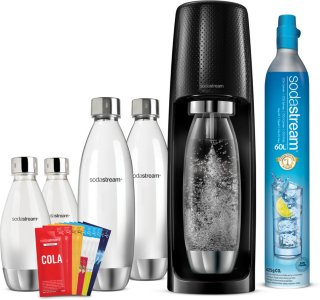 Sodastream Spirit Gigapack