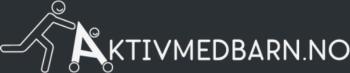 Aktiv Med Barn logo